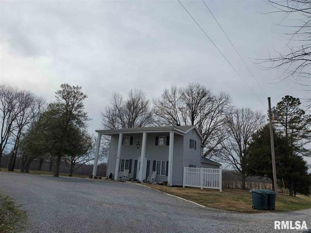 265 Peyton Road Property Photo