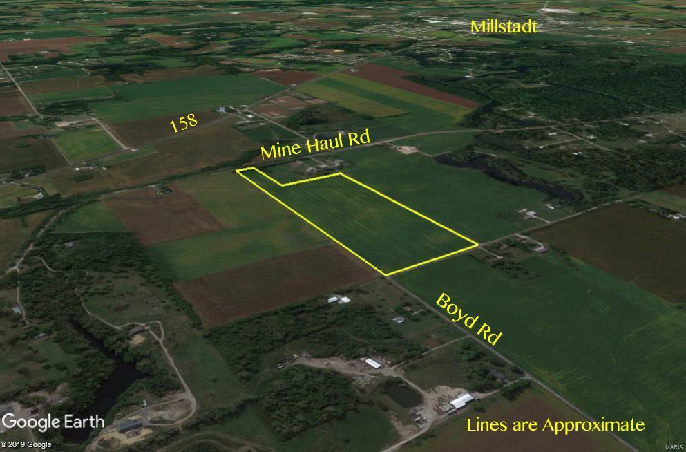 0 000 Mine Haul Road Property Photo