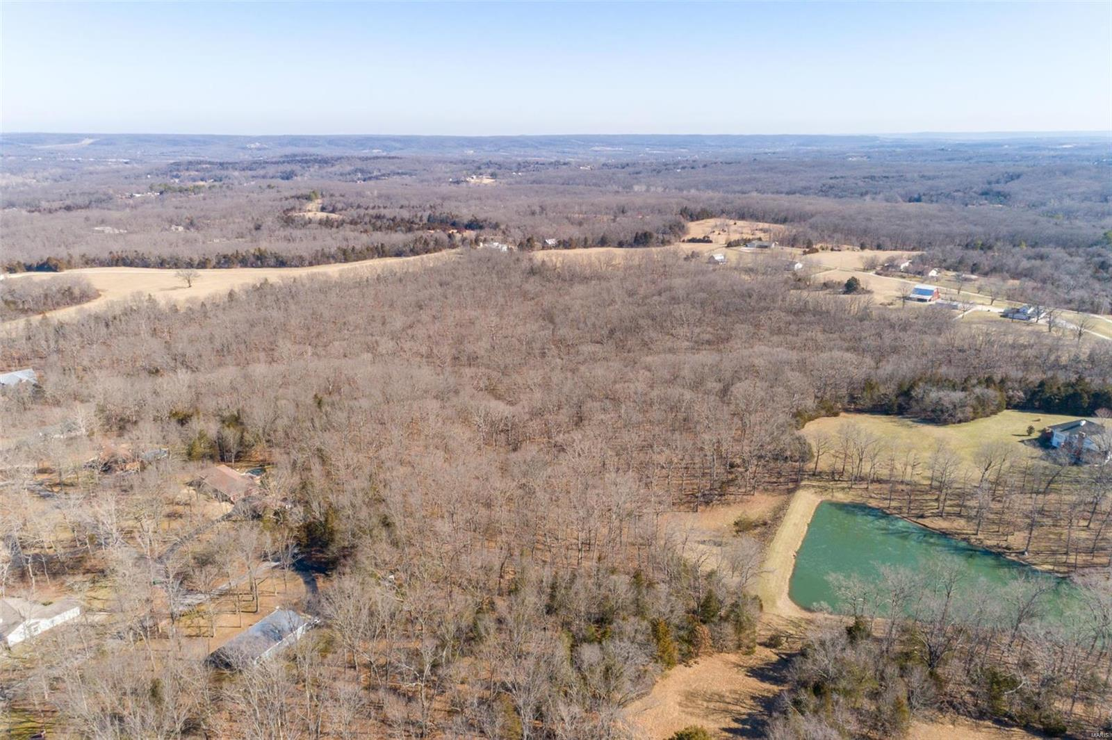 34 Acres Forest View Property Photo