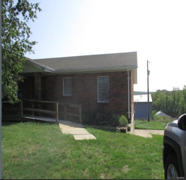 4834 Highway Y Property Photo - Gerald, MO real estate listing