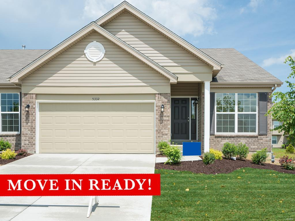 5332 Lakepath Way Property Photo - Eureka, MO real estate listing