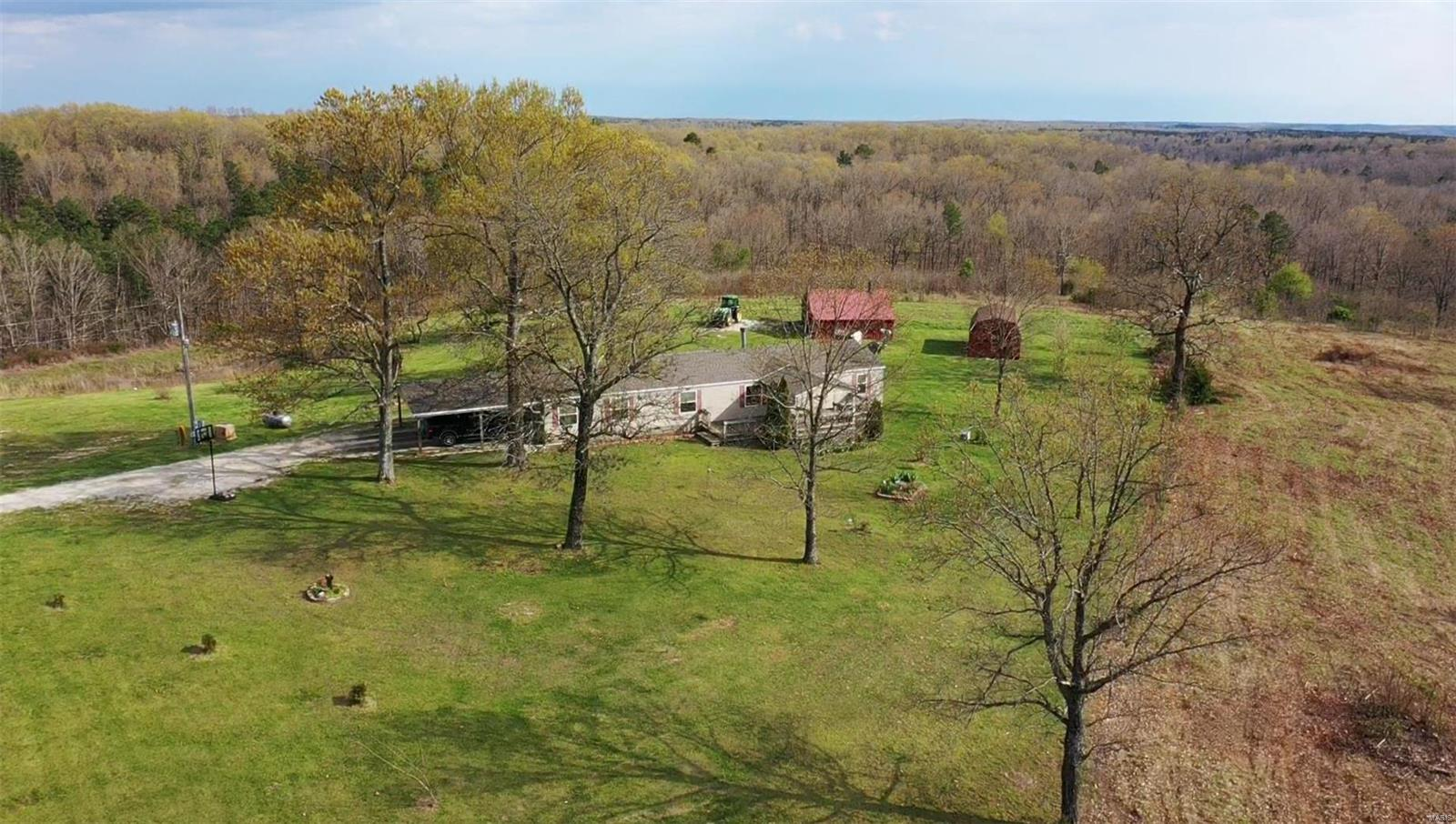 816 County Road 6490 Property Photo - Salem, MO real estate listing