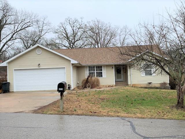 2618 Ridgewood Drive Property Photo