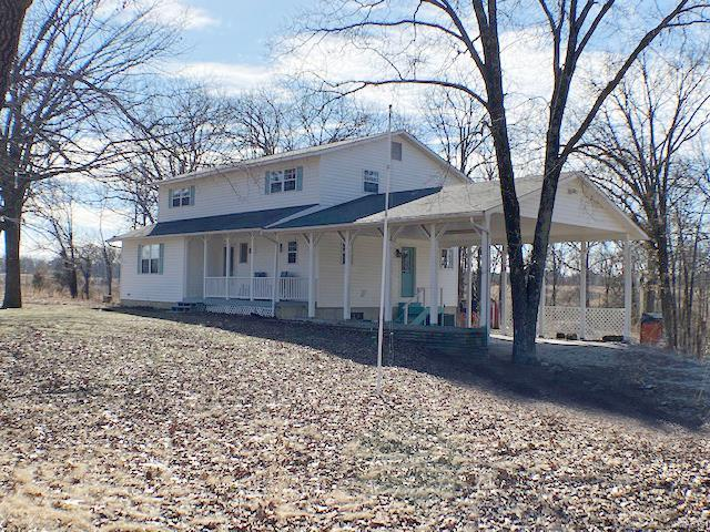 15701 County Road 1130 Property Photo