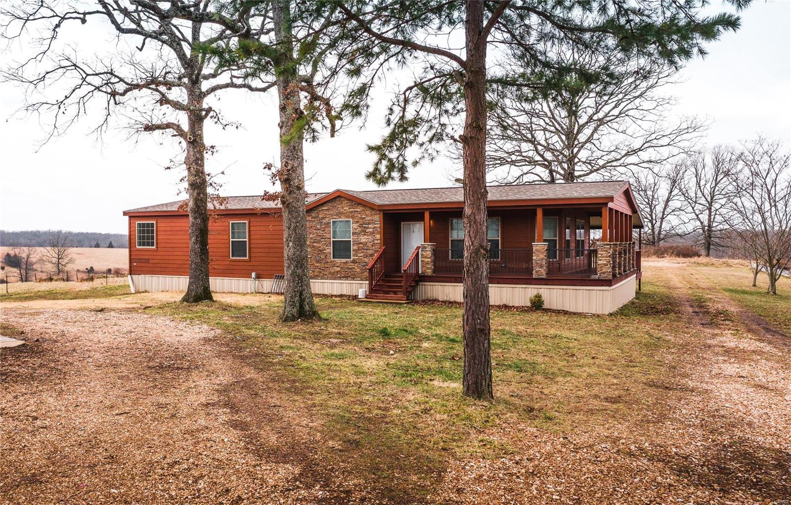 452 Long Spring Property Photo - Steelville, MO real estate listing