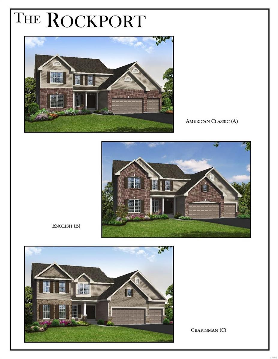 2 BBLT Carman Woods / Rockport Property Photo - Manchester, MO real estate listing