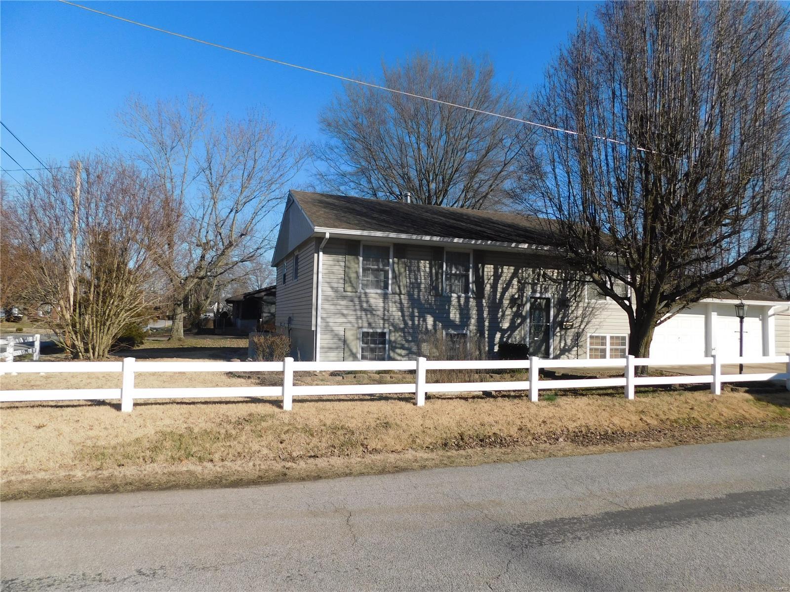 501 S Dayton Street Property Photo