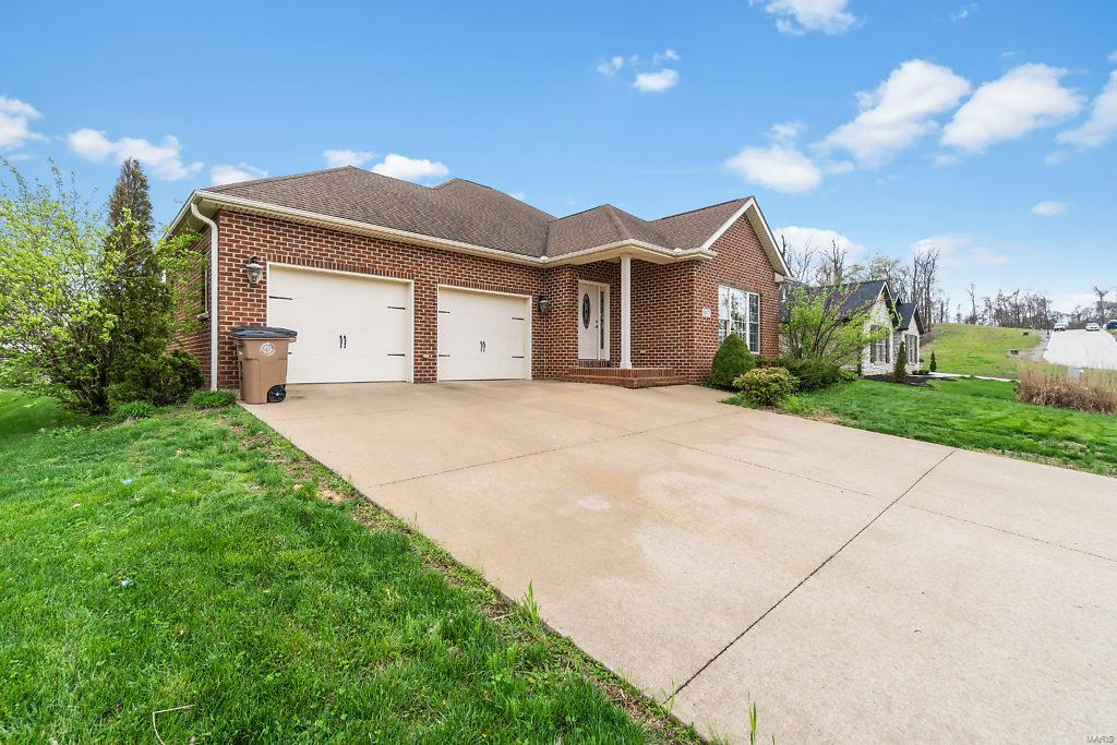 6107 Cardrona Drive Property Photo