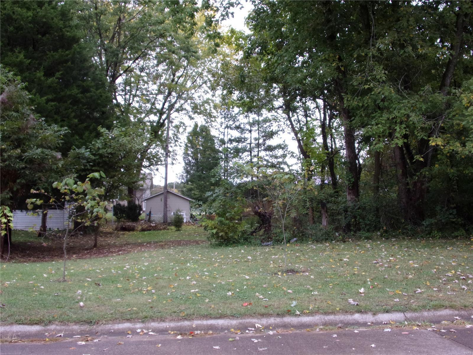 1120 S Rotan Property Photo - Salem, IL real estate listing