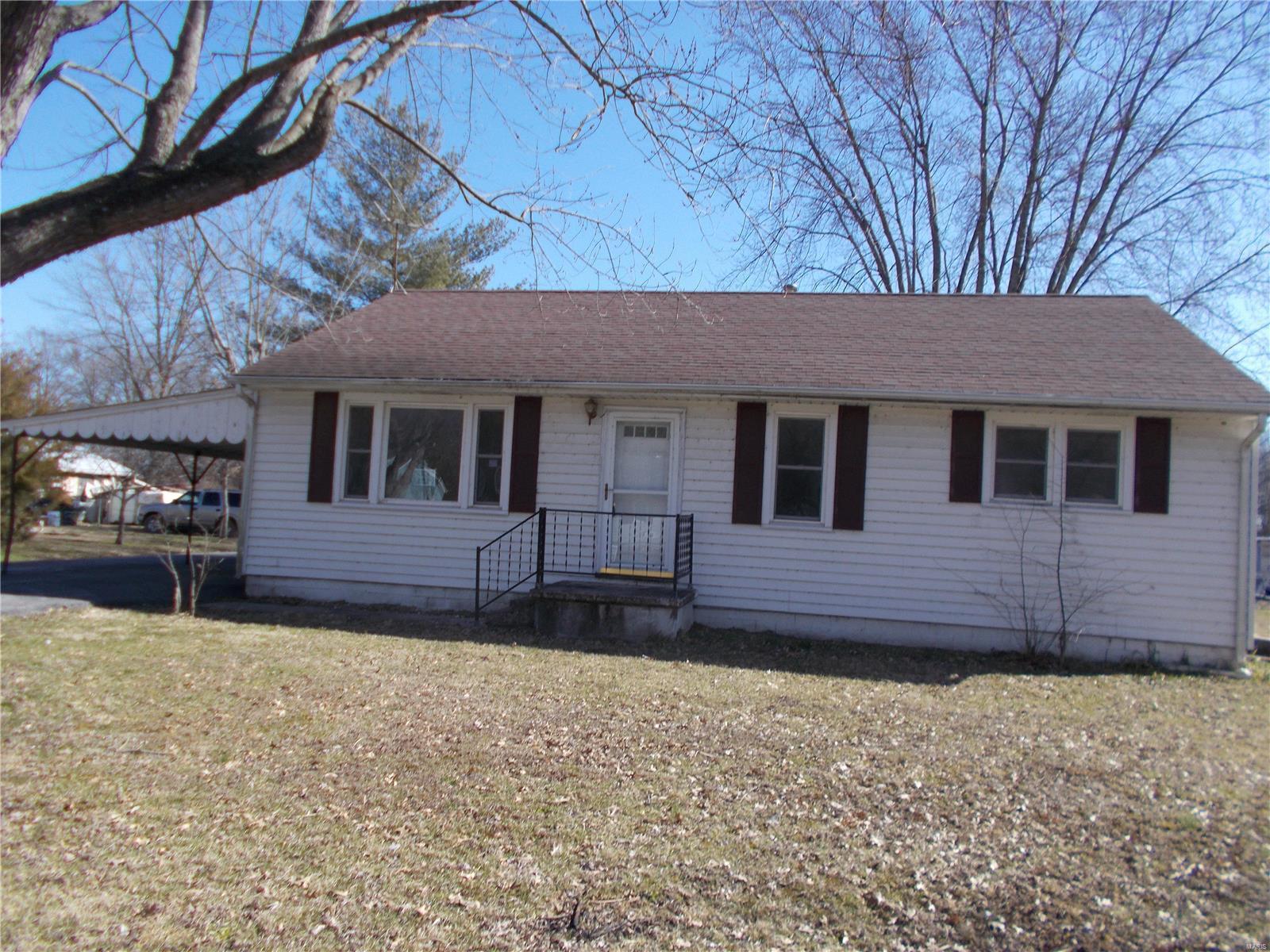 18 Sandridge Property Photo - New Athens, IL real estate listing