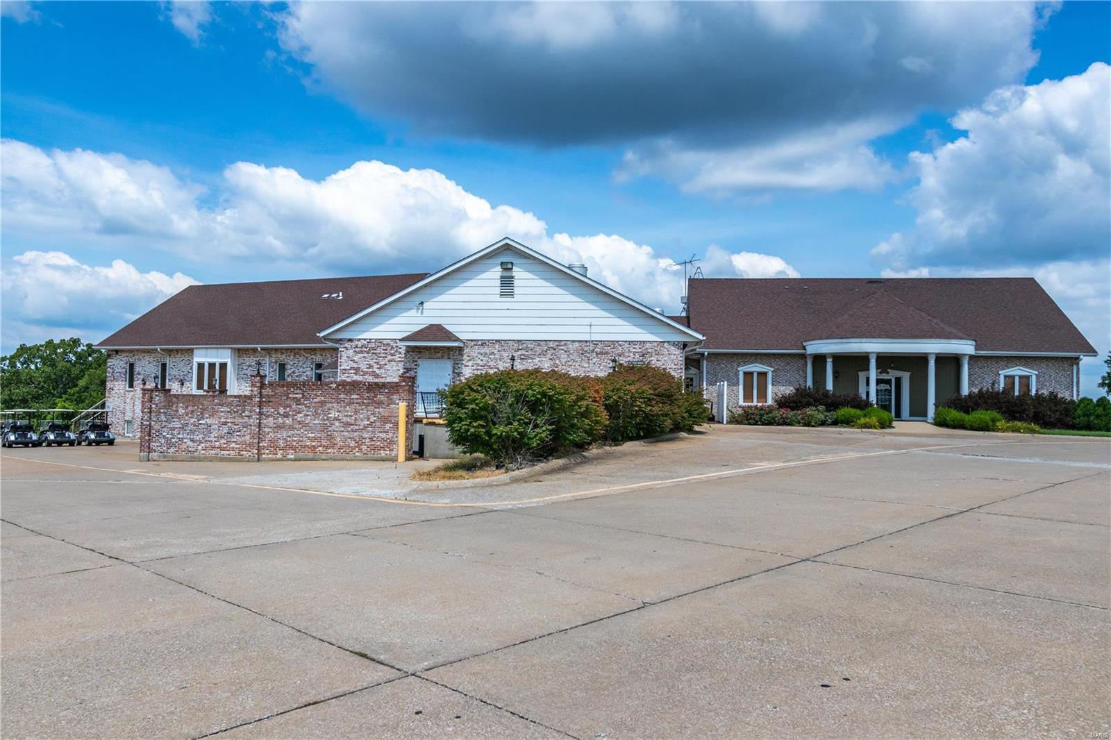 5836 Forest Drive Property Photo - Hillsboro, MO real estate listing