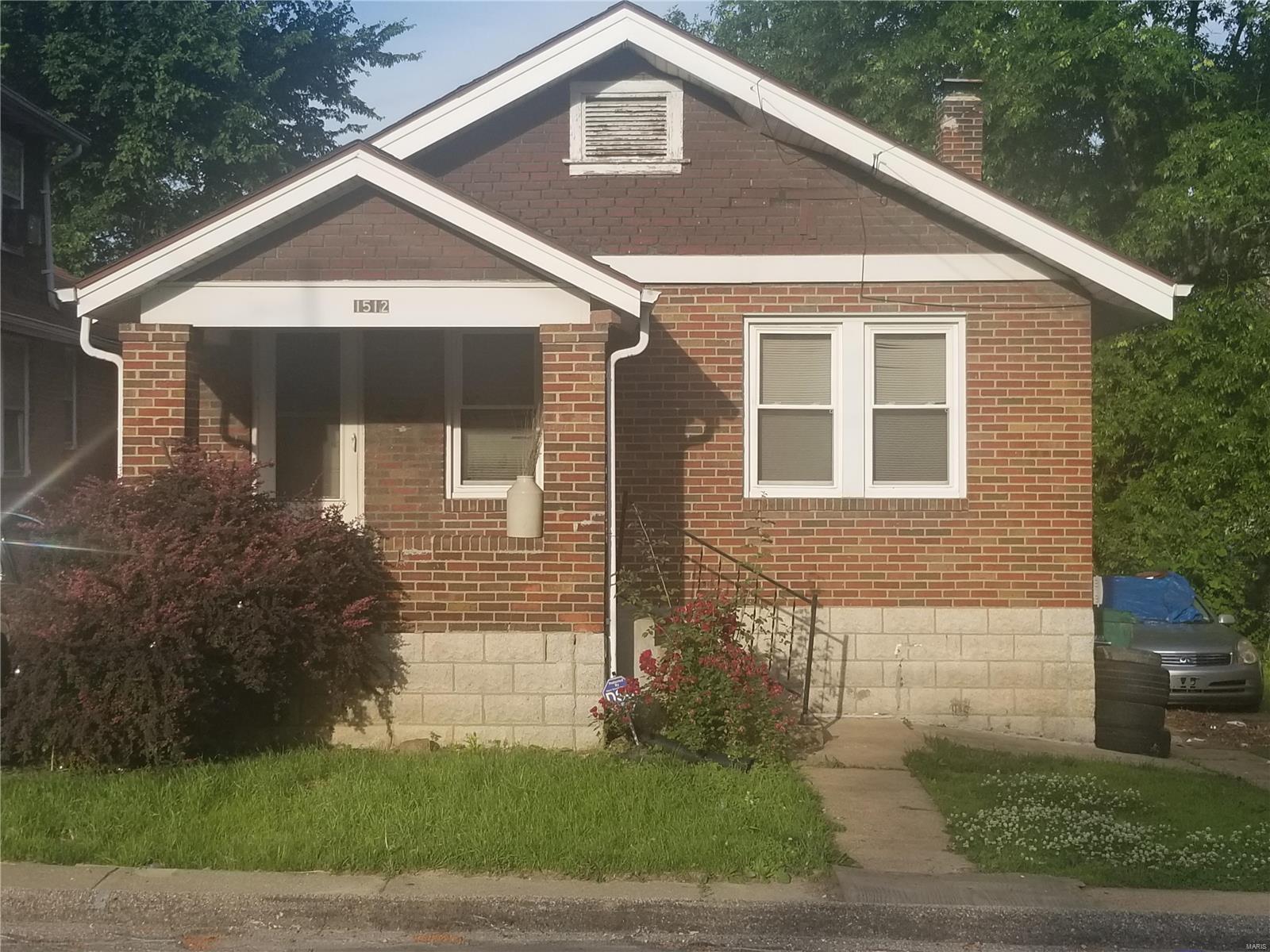 1512 Engelholm Avenue Property Photo - St Louis, MO real estate listing