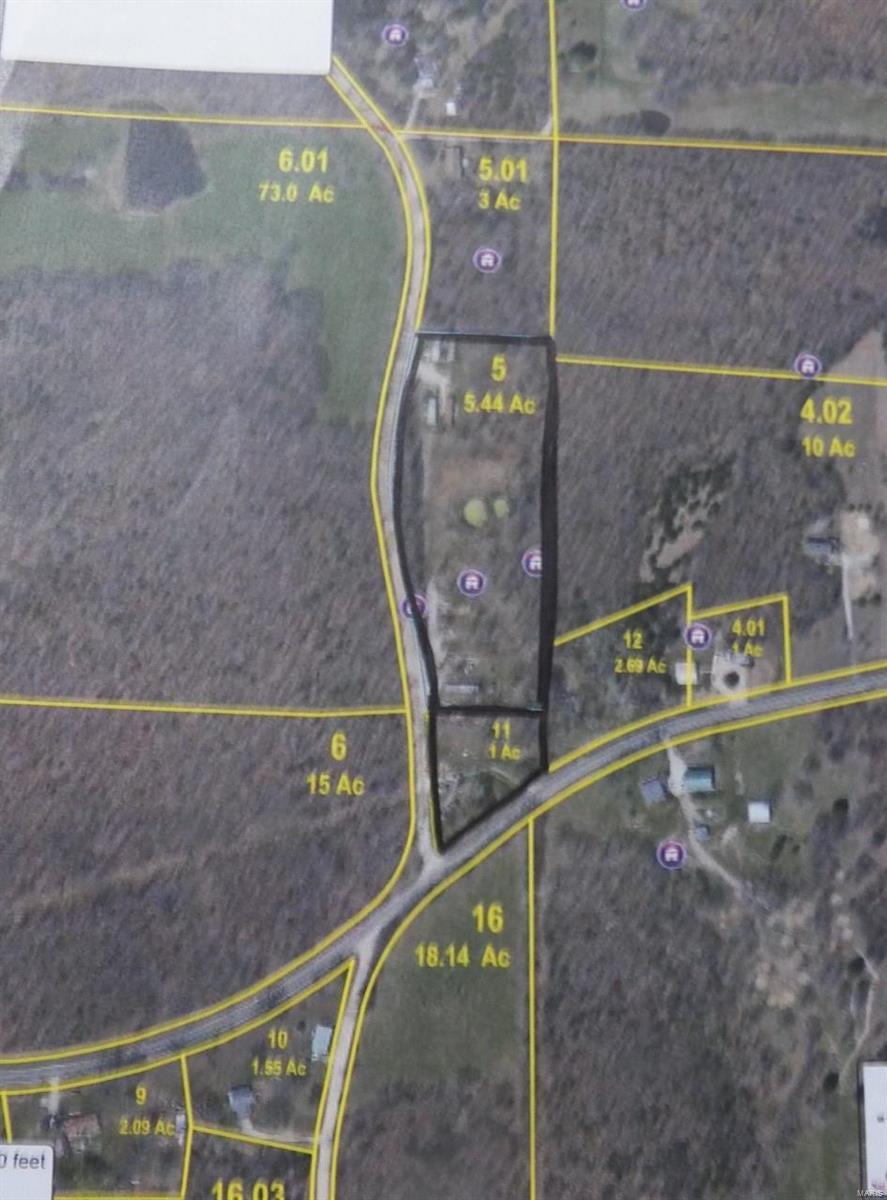 55 Smith Property Photo - Bourbon, MO real estate listing