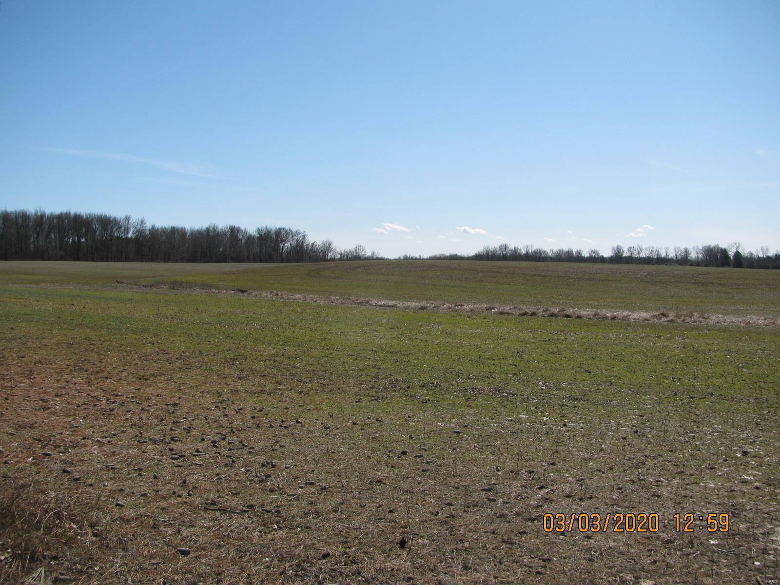 0 Clayton Road Property Photo - Carbondale, IL real estate listing