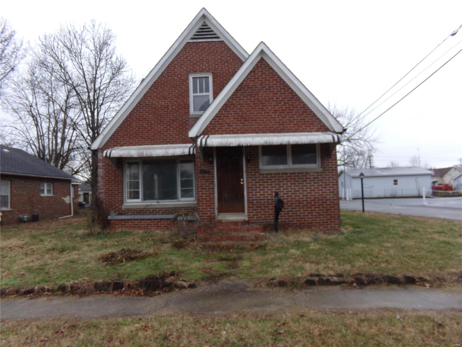 405 S Logan Property Photo