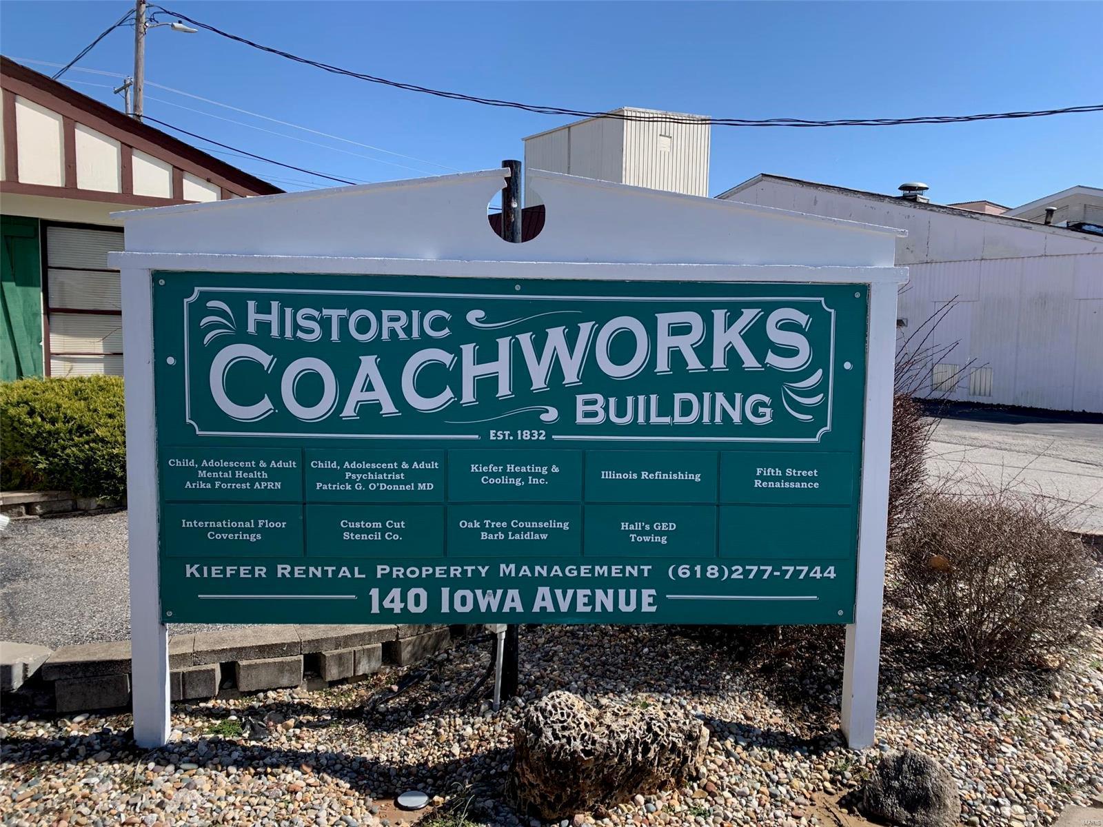 140 Iowa Avenue Property Photo