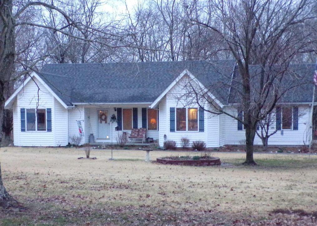 12608 Hickory Hills Lane Property Photo