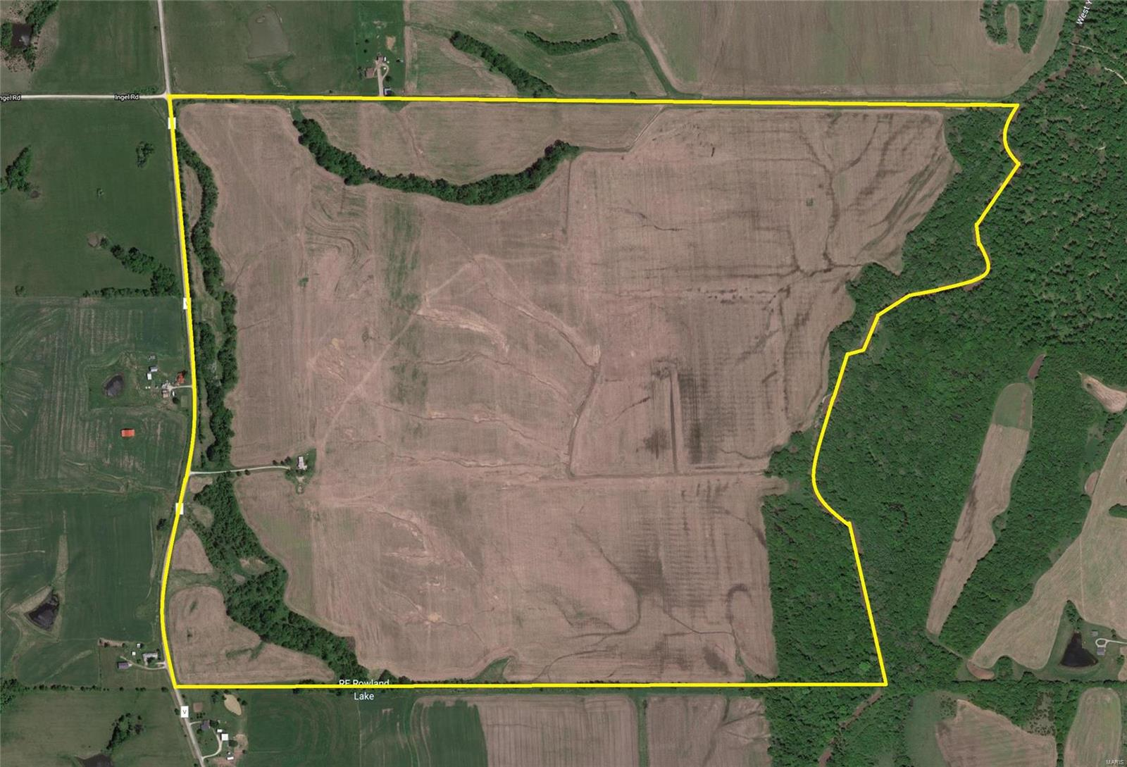Linn County Real Estate Listings Main Image