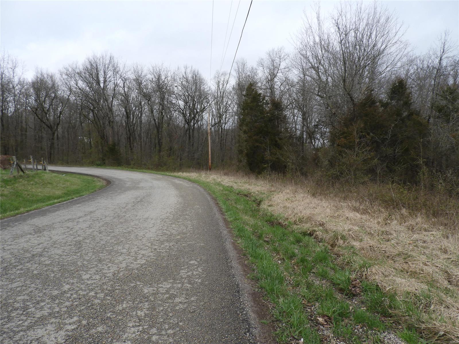 0 St Louis Drive Property Photo - Bismarck, MO real estate listing