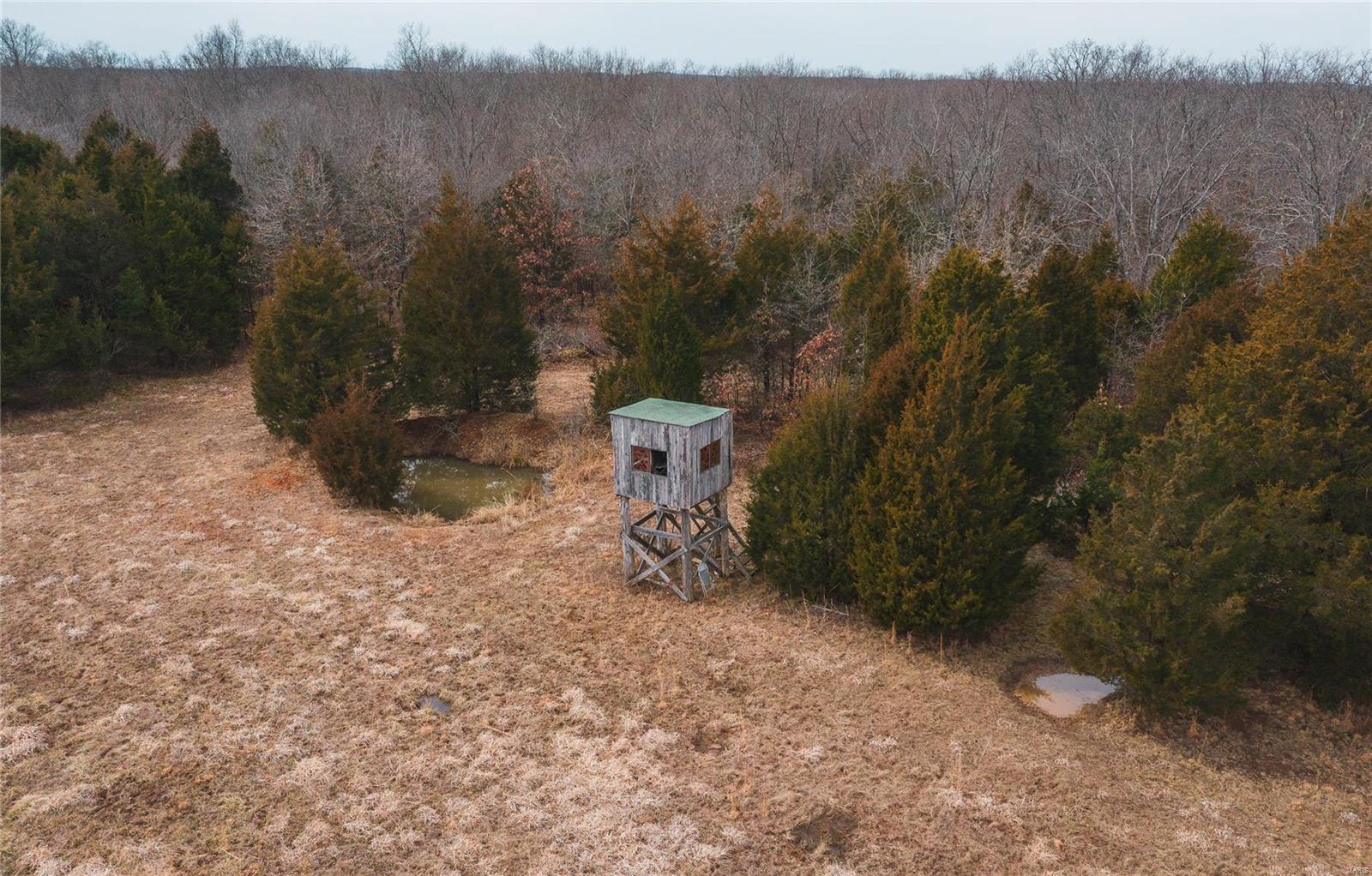 0 Heron Road Property Photo - Mineral Point, MO real estate listing