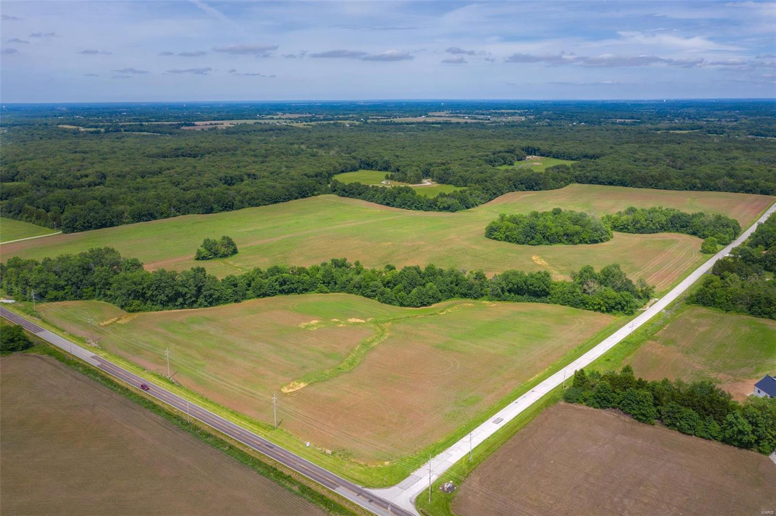 76 Hwy T Property Photo - Foristell, MO real estate listing