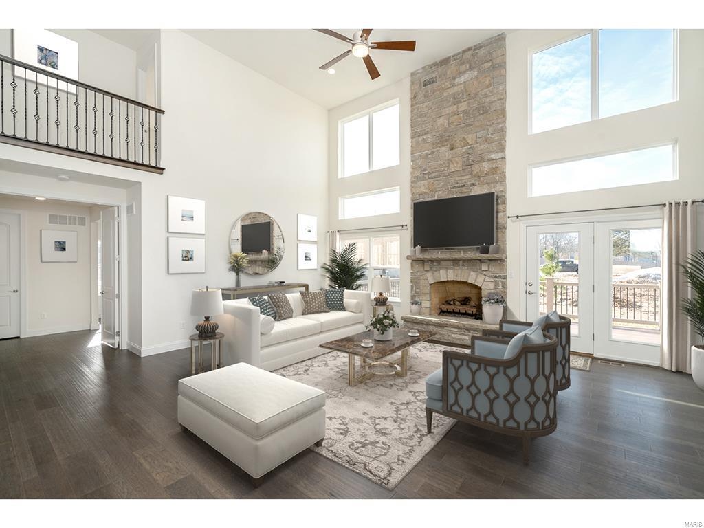 Arbors At Frontenac Real Estate Listings Main Image