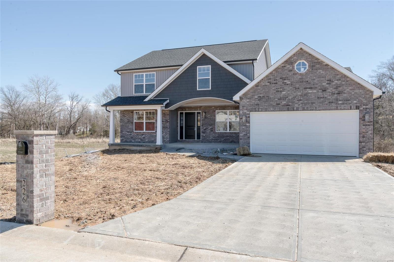 1 Timber Wolf Valley/Sawgrass Property Photo - Festus, MO real estate listing