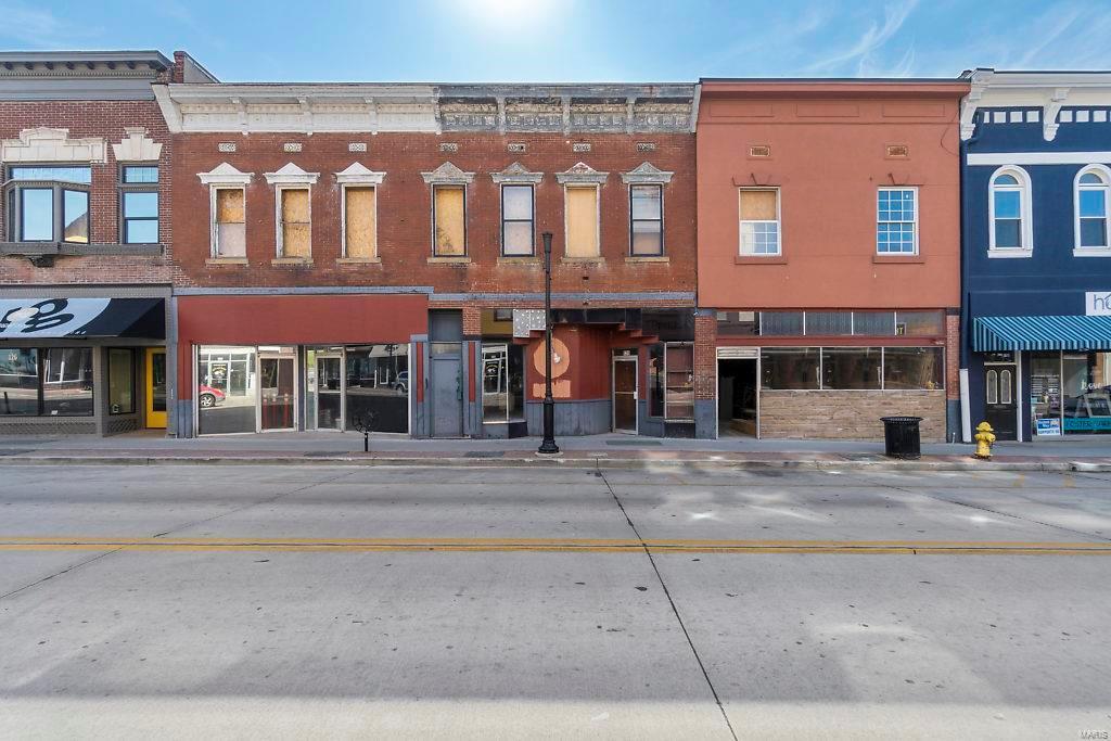 120 N Main Street Property Photo