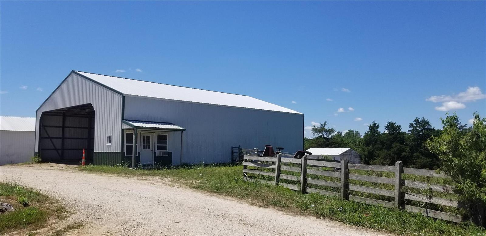1600 Dietrich Road Property Photo - Foristell, MO real estate listing
