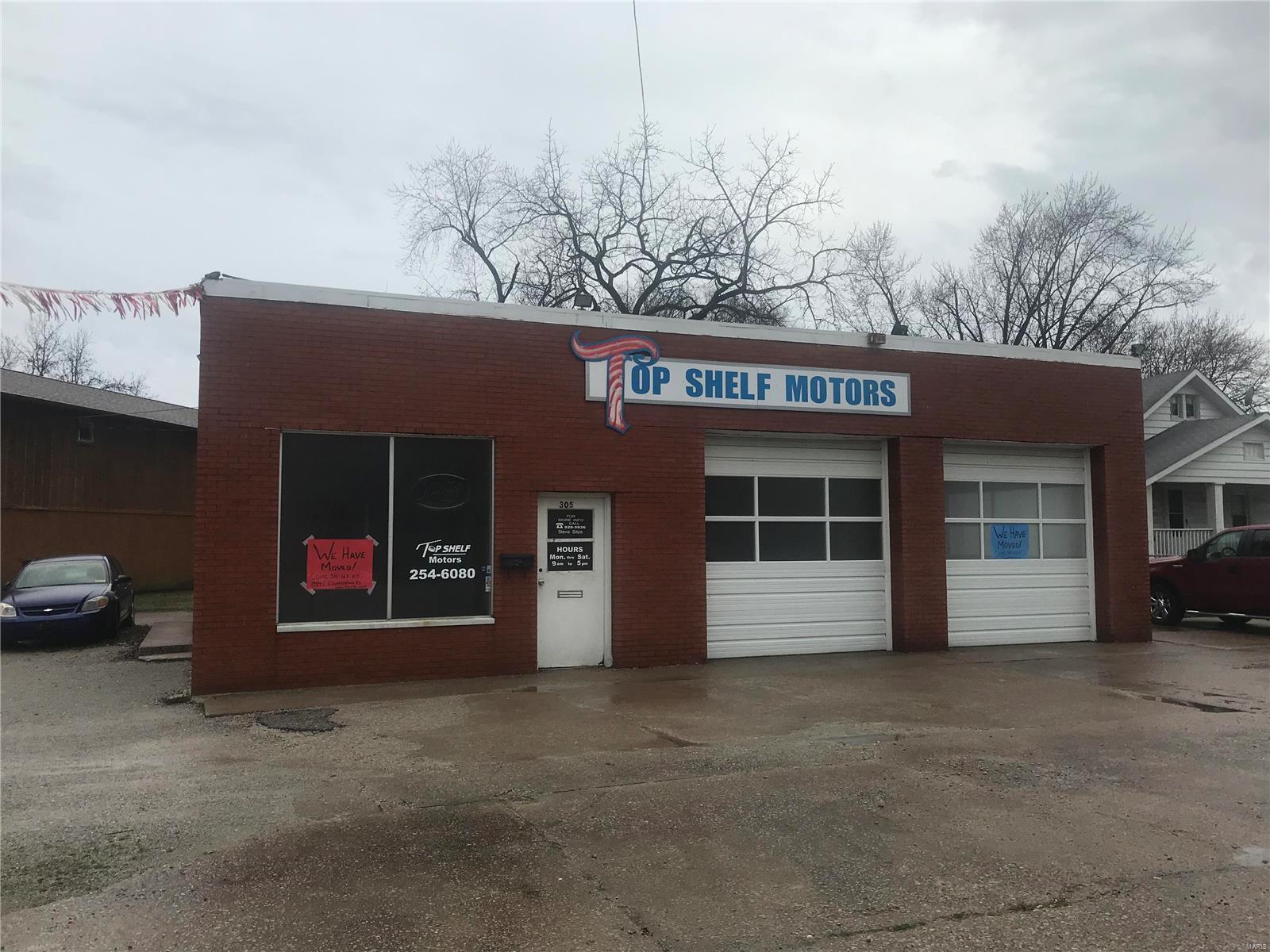 305 W Saint Louis Avenue Property Photo