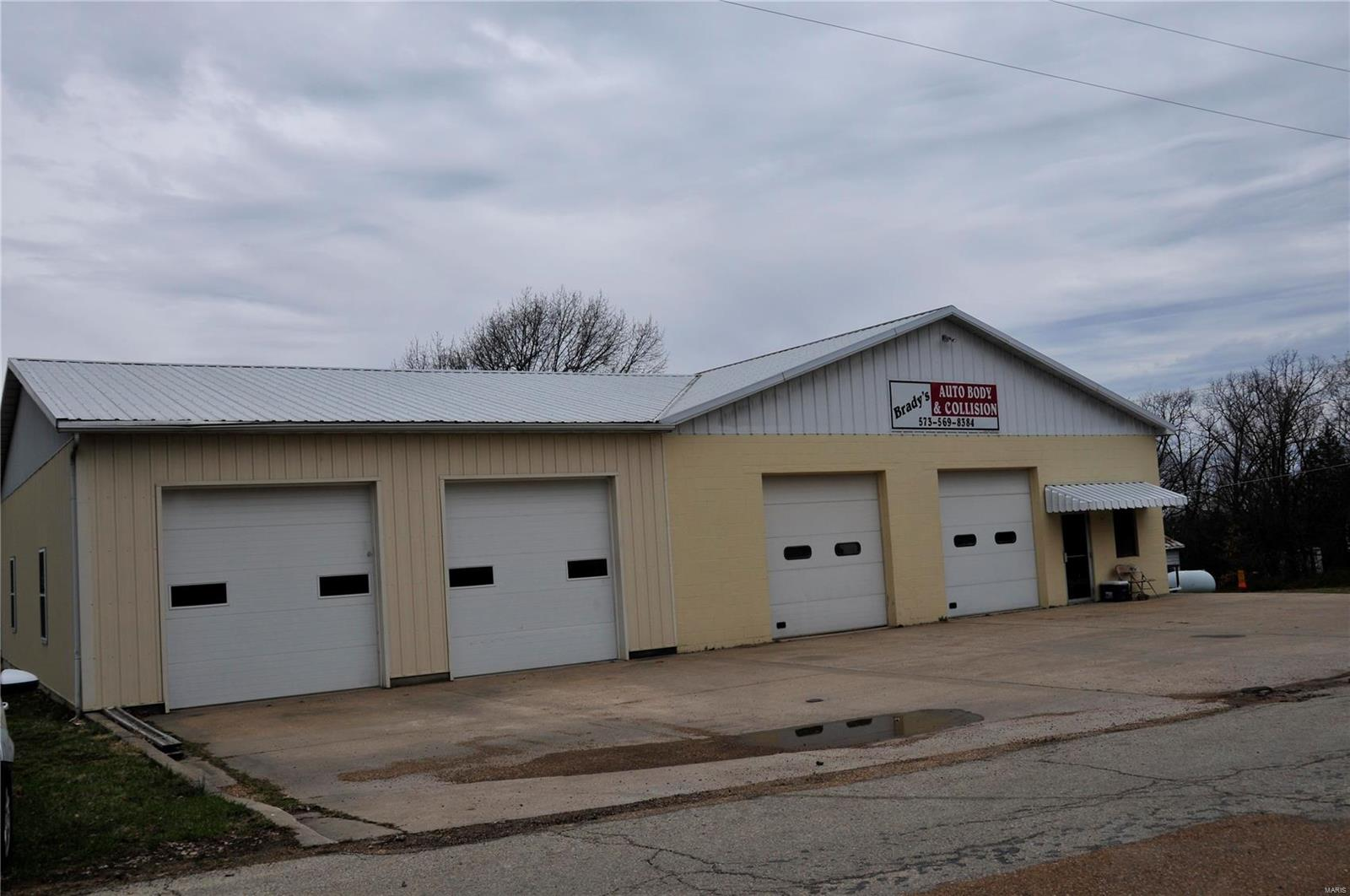 408 TAYLOR AVE. Property Photo - Belle, MO real estate listing