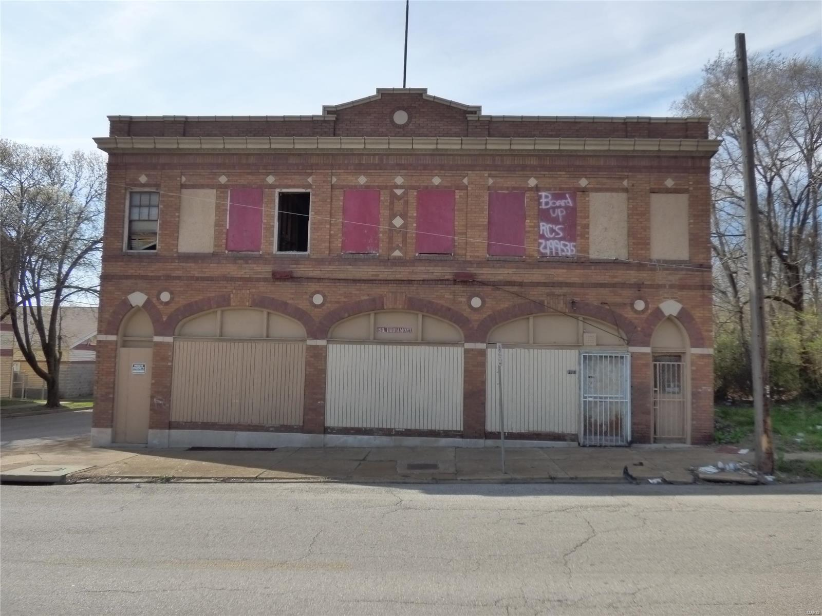 1901 Hodiamont Avenue Property Photo