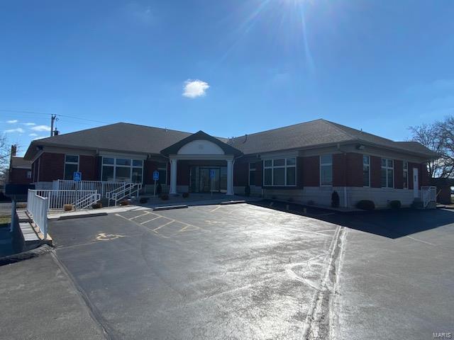 103 Church Property Photo - O'Fallon, MO real estate listing