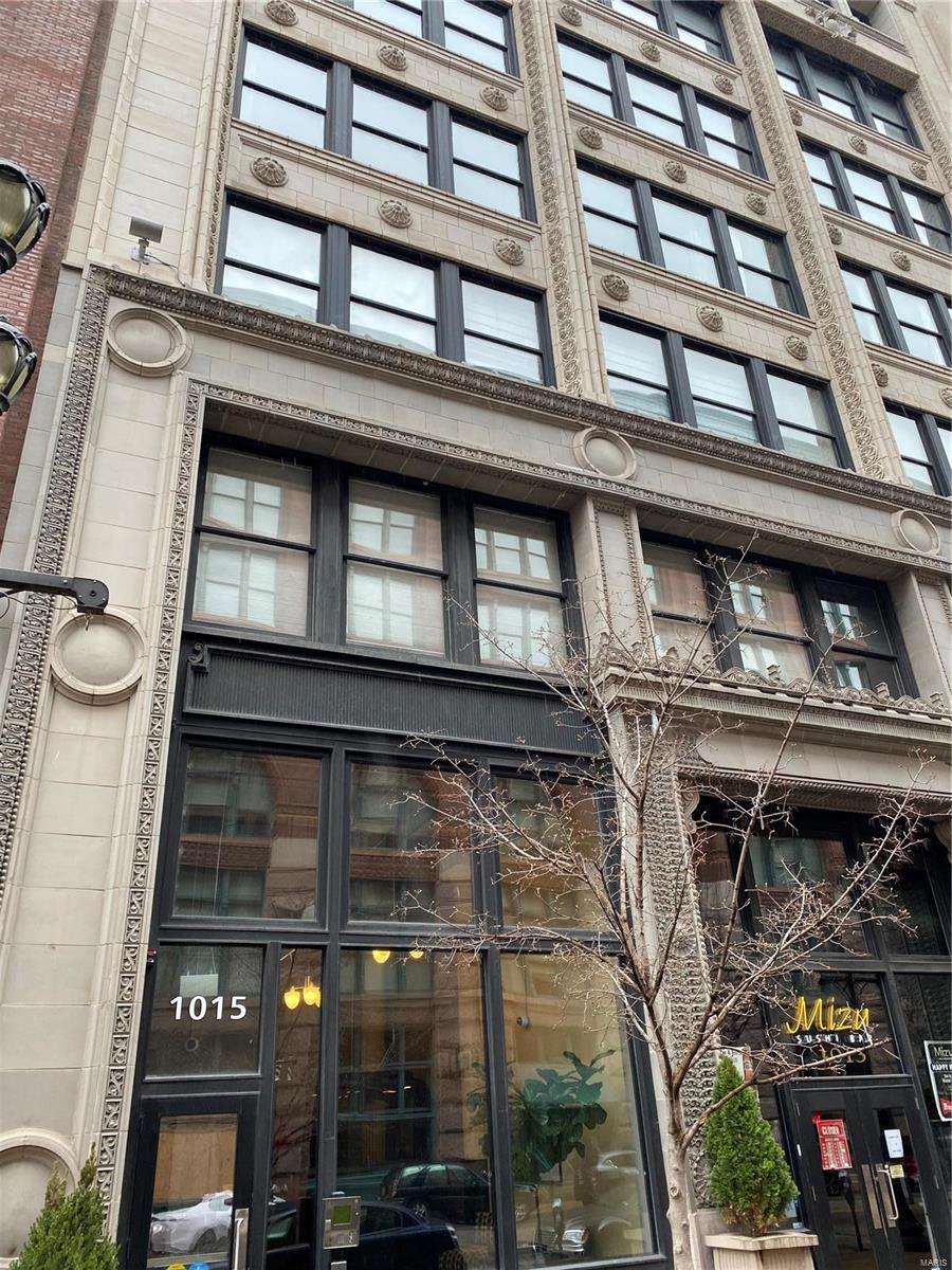 1015 Washington Avenue #501 Property Photo - St Louis, MO real estate listing
