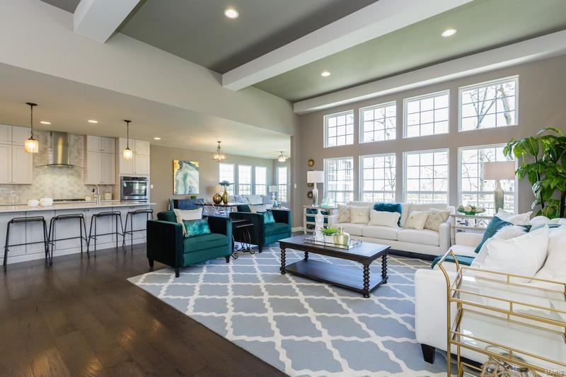 2484 Bright Leaf Court Property Photo - Wildwood, MO real estate listing