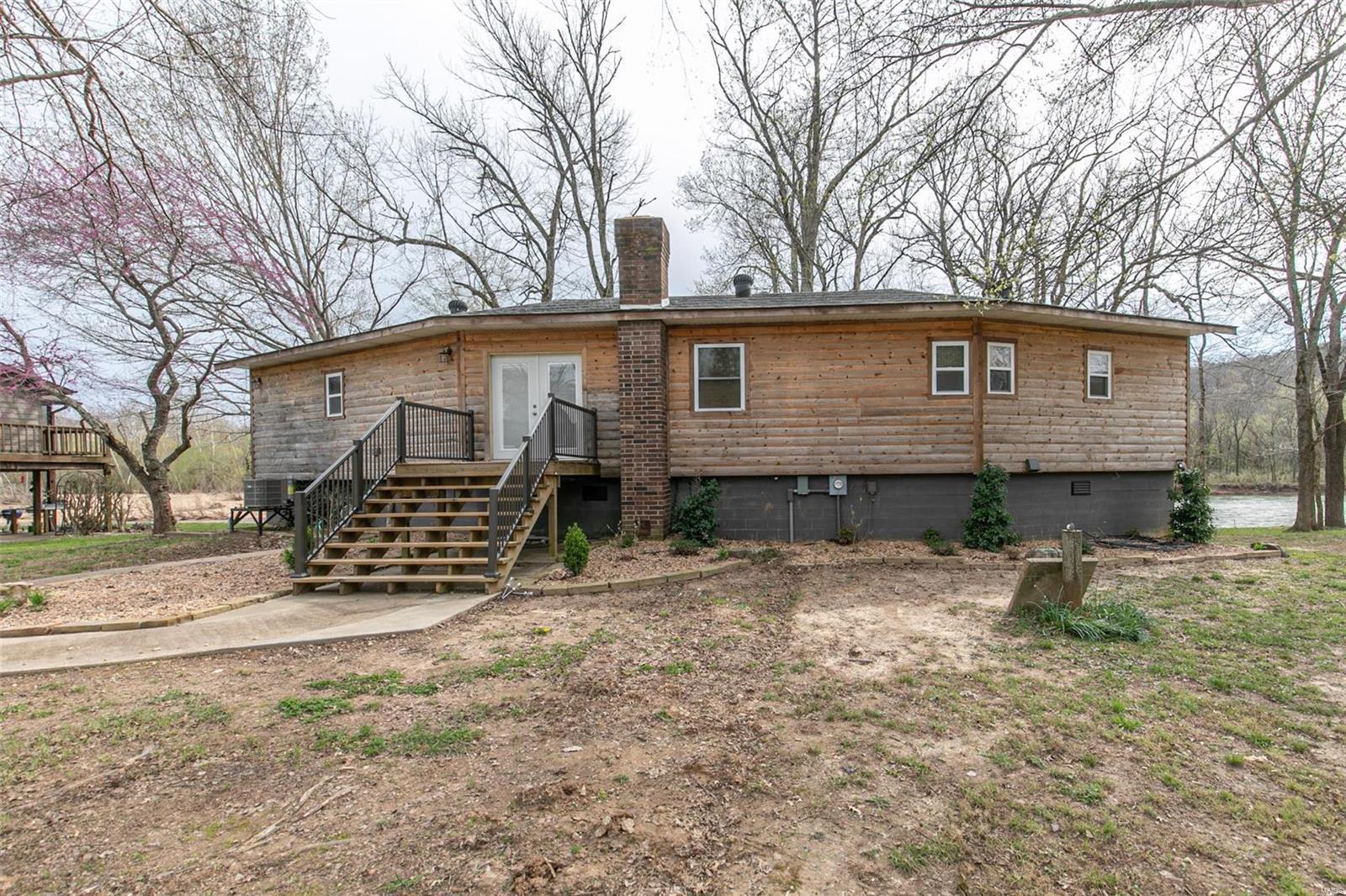 0 TBD Brown Road Property Photo - Van Buren, MO real estate listing