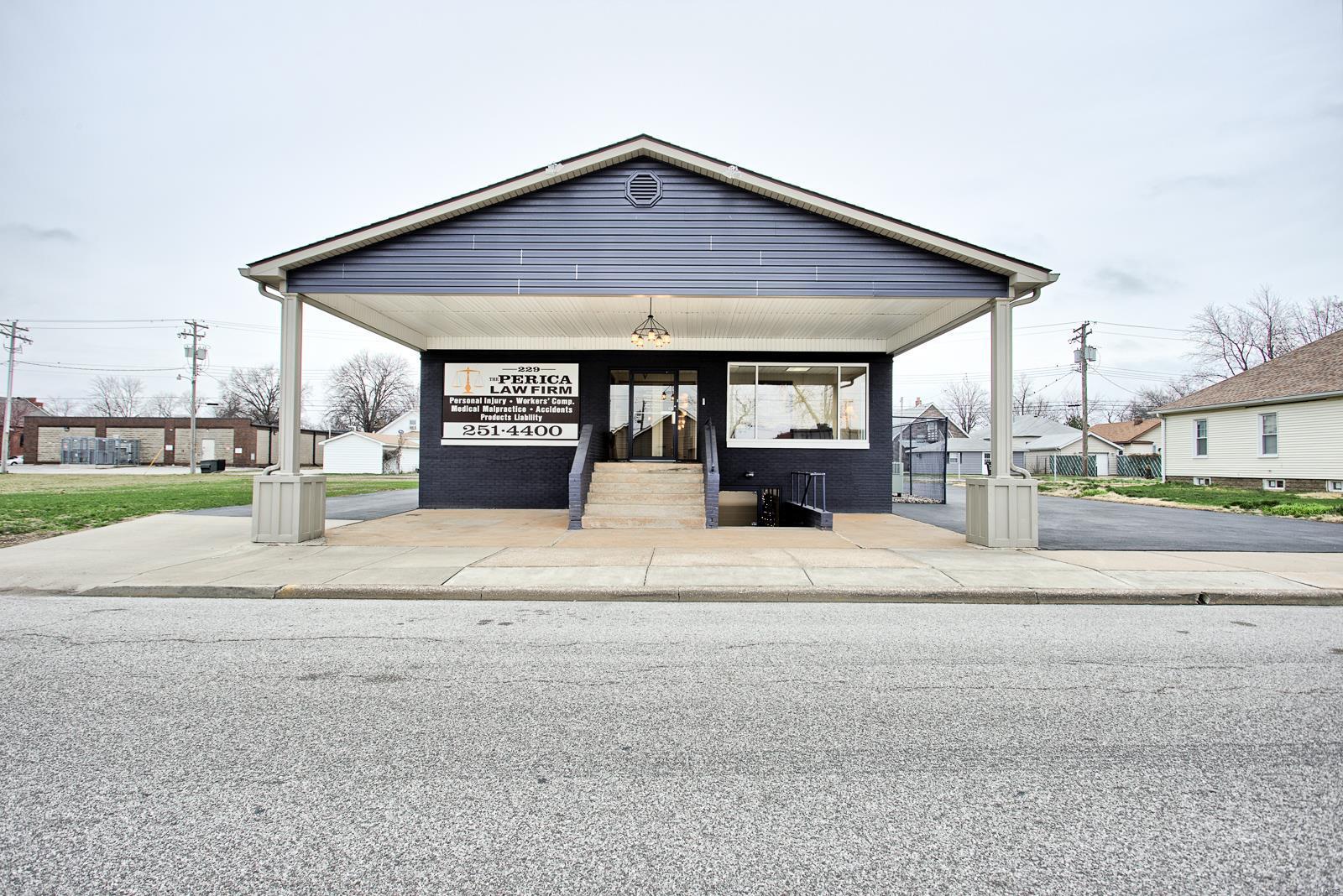 229 E Ferguson Avenue Property Photo
