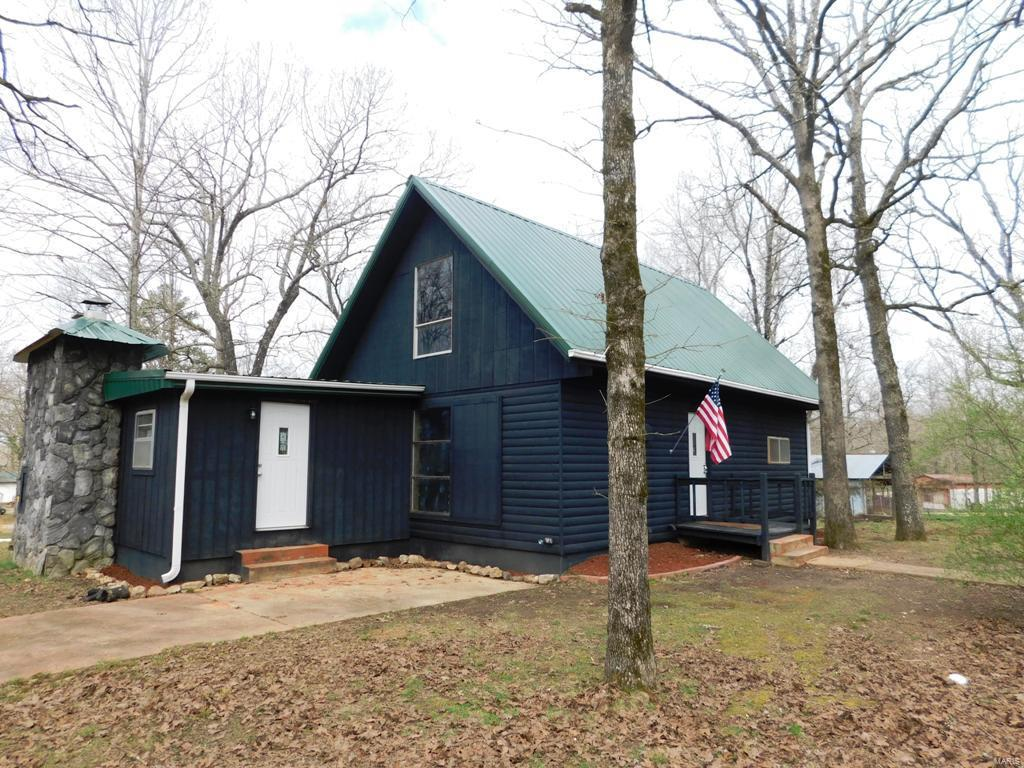 0 Deer Run Acres Property Photo - Williamsville, MO real estate listing