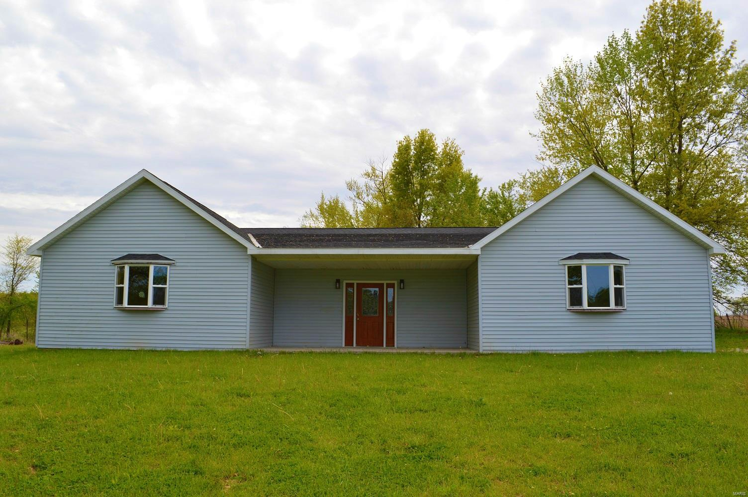 26729 157th Street Property Photo - Canton, MO real estate listing