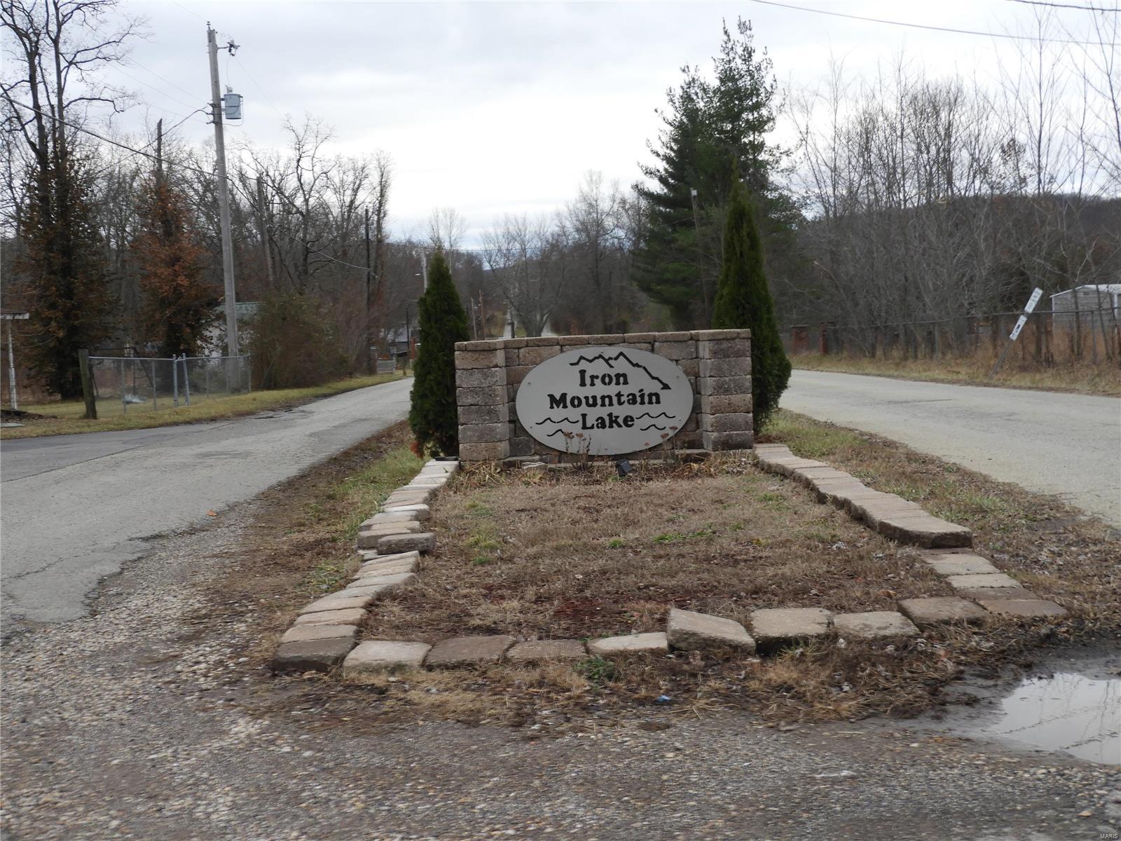 528 Hannibal Drive Property Photo - Bismarck, MO real estate listing