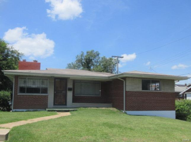 4323 Dryden Avenue Property Photo - St Louis, MO real estate listing