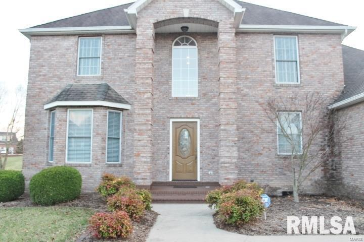 2205 Brentwood Property Photo - Marion, IL real estate listing