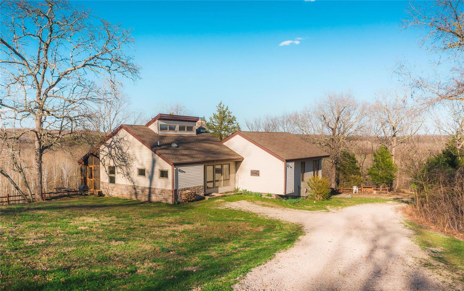 0 Highway T Property Photo - Steelville, MO real estate listing