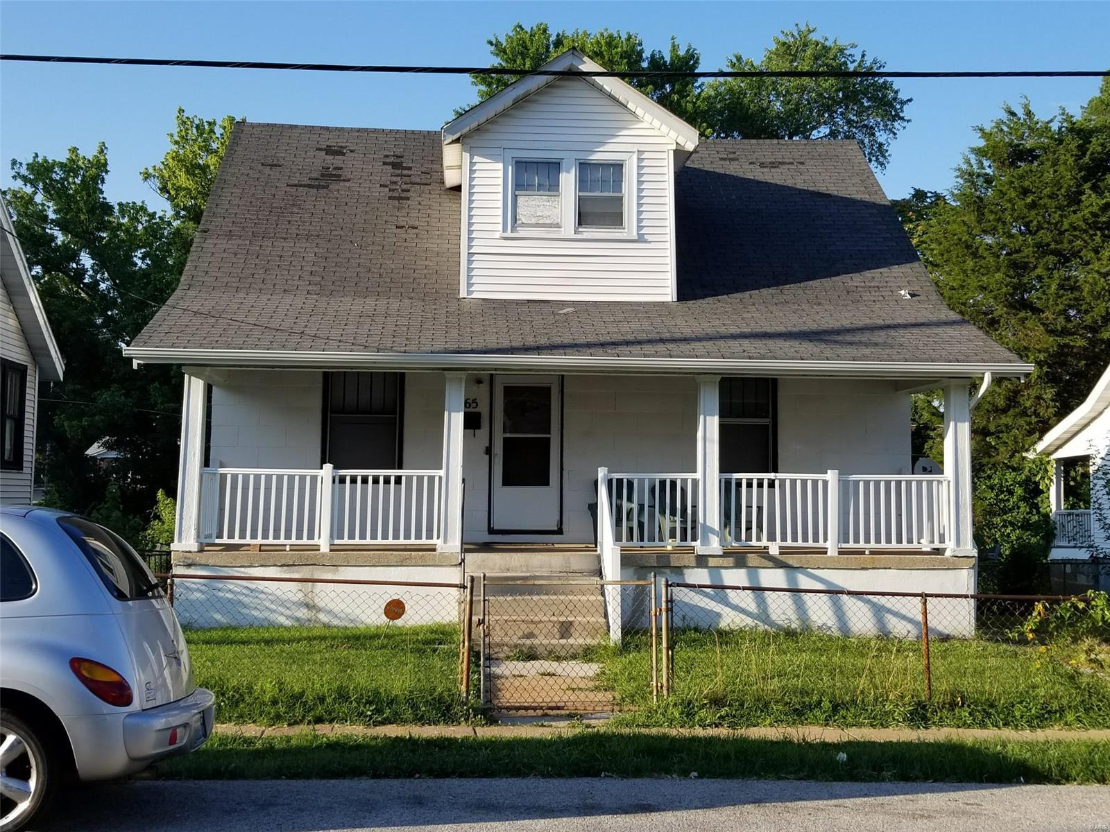 6565 Jesse Jackson Property Photo - Hillsdale, MO real estate listing