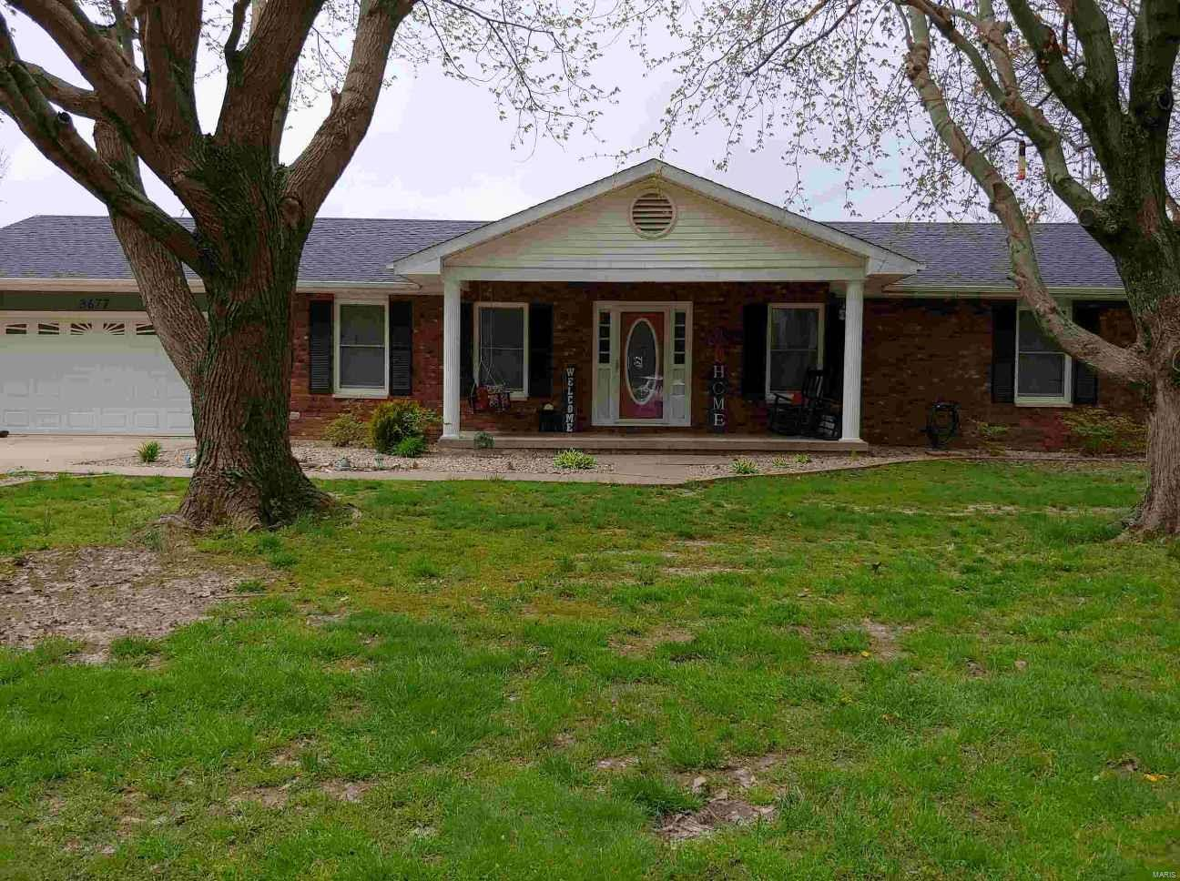 3677 Hamilton Park Road Property Photo