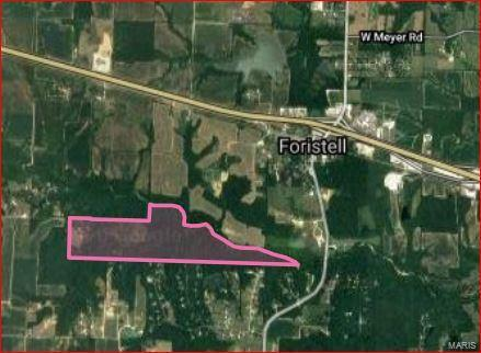 0 S Stringtown Rd, 190 +/- Ac. Property Photo - Wright City, MO real estate listing