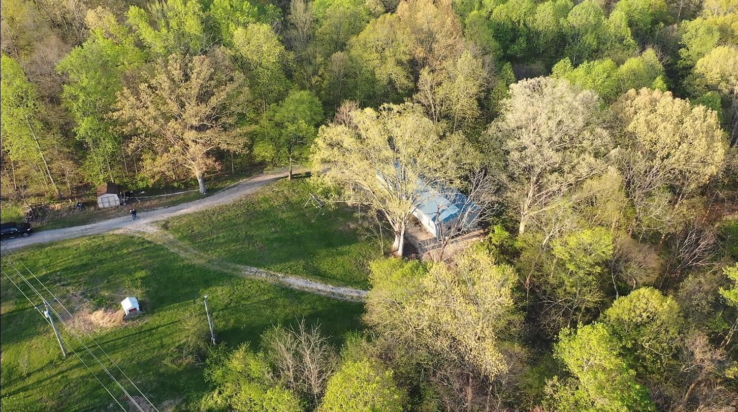 7725 US Hwy 51 Property Photo - Dongola, IL real estate listing