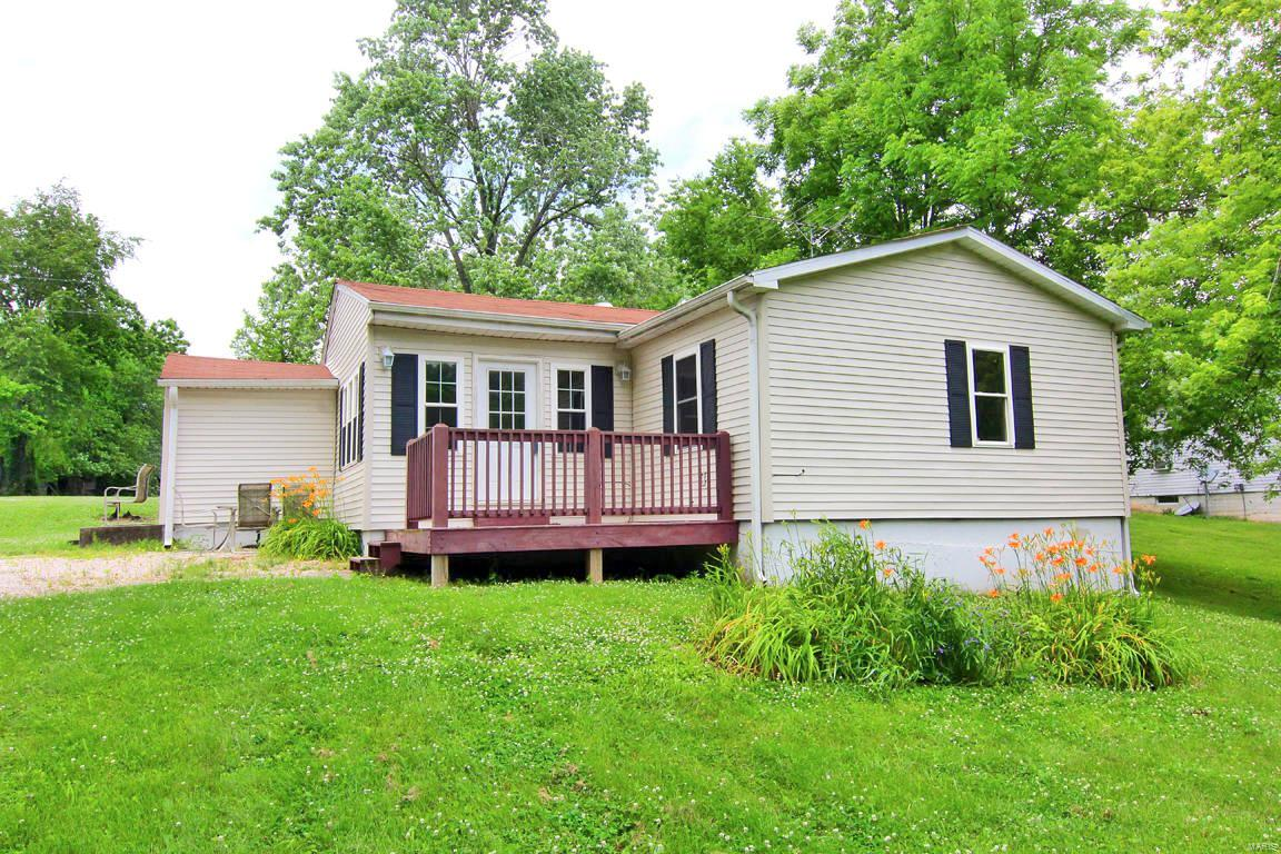 435 State Highway HH Property Photo - Burfordville, MO real estate listing