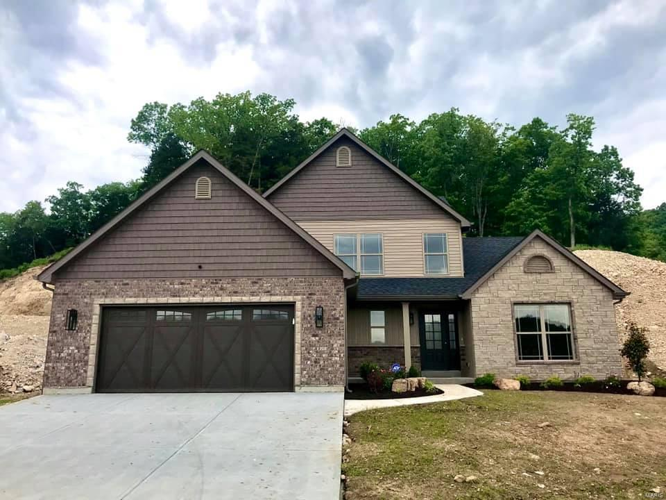 6701 Bailey Farm Road Property Photo - Imperial, MO real estate listing