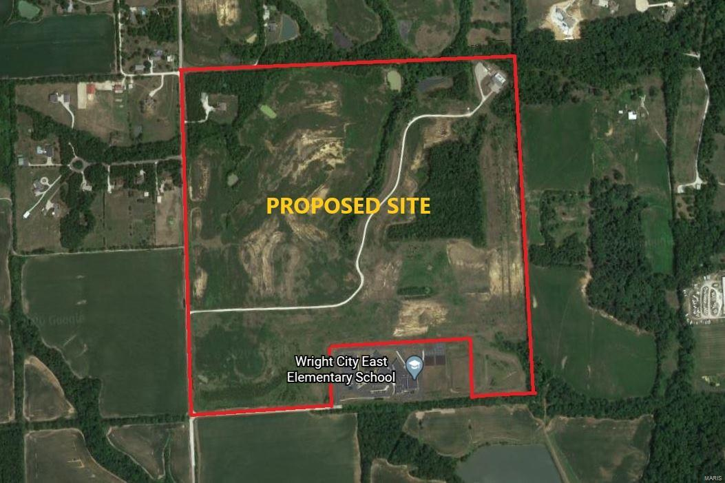 0 Cotton Road Property Photo - Foristell, MO real estate listing